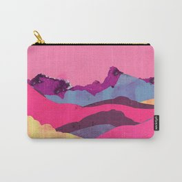 Candy Mountain Carry-All Pouch