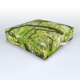 Beech Tree Outdoor Floor Cushion
