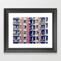 NEUPERLACH Framed Art Print