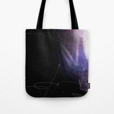 dark passages Tote Bag
