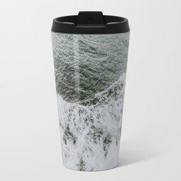 waves xi Travel Mug