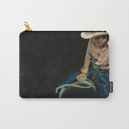Space_cowboy Carry-All Pouch