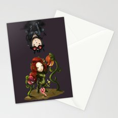 Cat n' Ivy Stationery Cards