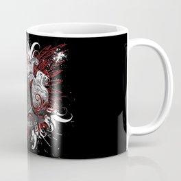Cullenite Crest (on dark background) Coffee Mug