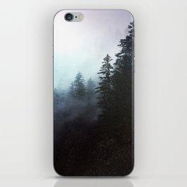 The echos iPhone Skin