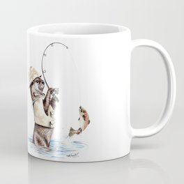 Otter Coffee Mugs To Match Your Personal Style Society6