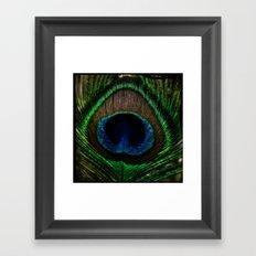 Close to You Framed Art Print
