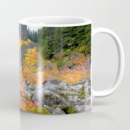 Table Rock Wilderness Landscape Coffee Mug