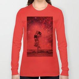 Intergalactic Long Sleeve T-shirt