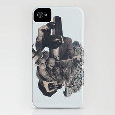 Aftershock Slim Case iPhone (4, 4s)