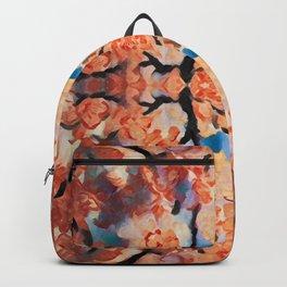 Sakura I Backpack