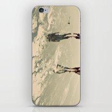 Sky Walkers iPhone Skin