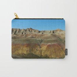 Bleak Landscape Carry-All Pouch