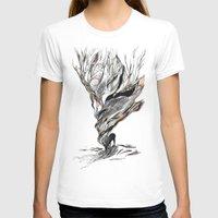 huebucket T-shirts featuring Dream Again by Huebucket