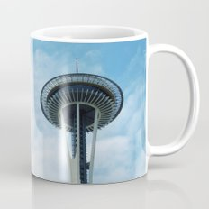 Space Needle Mug