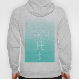Beach Life. Hoody