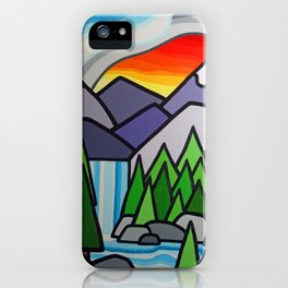 Made It iPhone Case