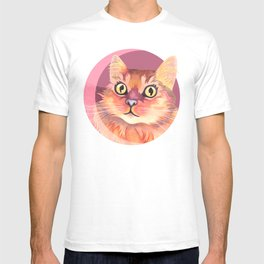 Miss Meowgi T-shirt