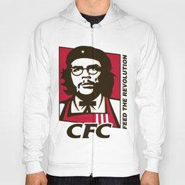 Che's Fried Chicken Hoody