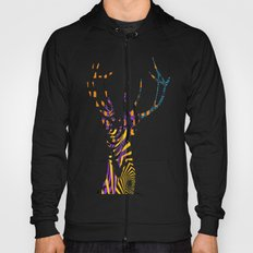 Mr Stag Hoody