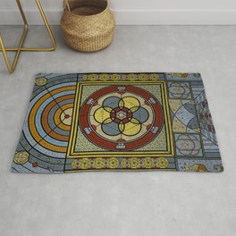 The Journey Within Rug