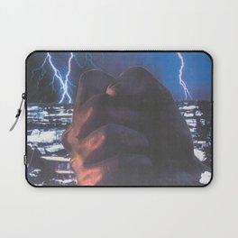 Hand Of Doom Laptop Sleeve