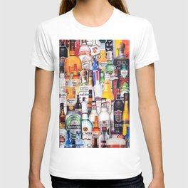 Free Spirits T-shirt