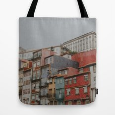 Charming Colours Tote Bag