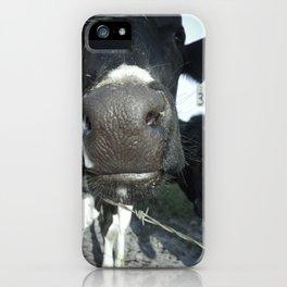 3951 iPhone Case