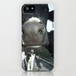 3951 iPhone Case