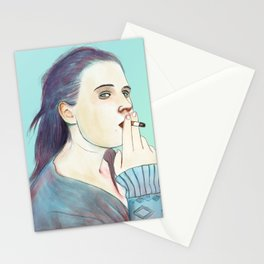 Siw Stationery Cards