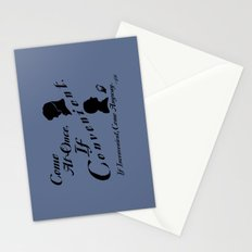 If Convenient Stationery Cards