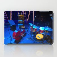 the mortal instruments iPad Cases featuring Instruments by Mauricio Santana
