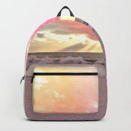 Beach #1 Backpack