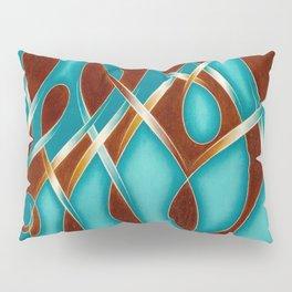 Yin & Yang, No. 6 Pillow Sham