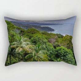 Villas Alturas Costa Rica View Rectangular Pillow