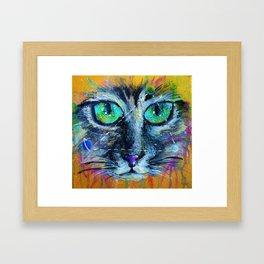 For Savanah Framed Art Print