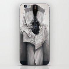 Cloth Architect iPhone & iPod Skin
