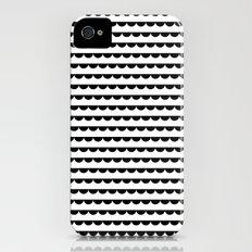 Scallops  iPhone (4, 4s) Slim Case