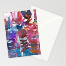 The Sentinels #2 Stationery Cards