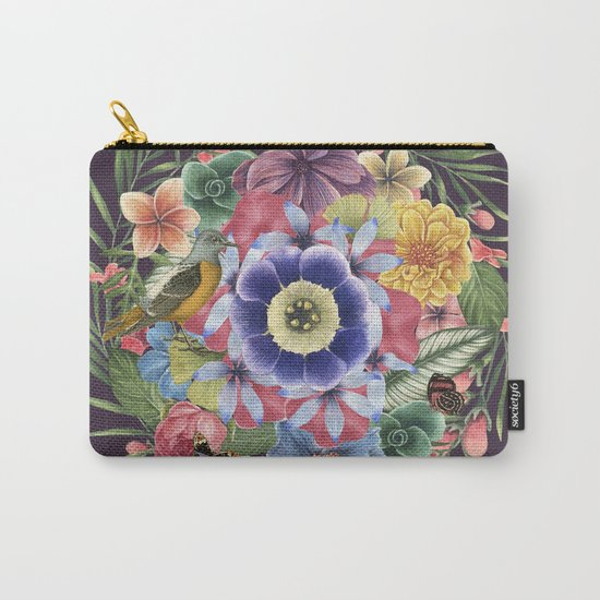 SPRING III Carry-All Pouch