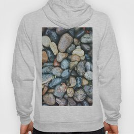 Sea Pebbles Hoody