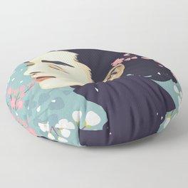 Bloom Hepburn Floor Pillow