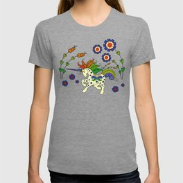 Swedish Unicorn T-shirt