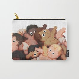 Baby Ball Carry-All Pouch