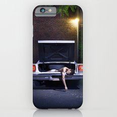 Crime Scene Slim Case iPhone 6s