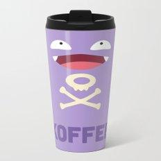 Koffee Metal Travel Mug