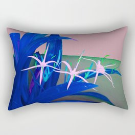 The Dance Rectangular Pillow