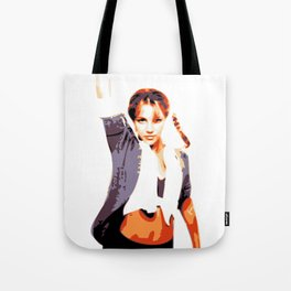 Hit Me Baby One More Time Tote Bag