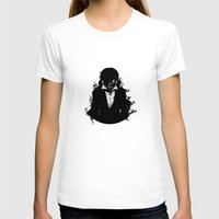 tokyo ghoul T-shirts featuring Kaneki Tokyo Ghoul 3 by Prince Of Darkness